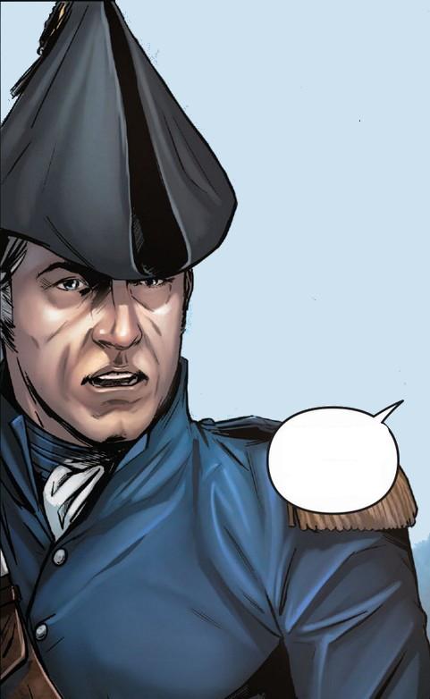 James Jackson (Earth-616)