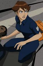 Jane Foster (Earth-8096)