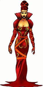 Jean Grey (Earth-9575)