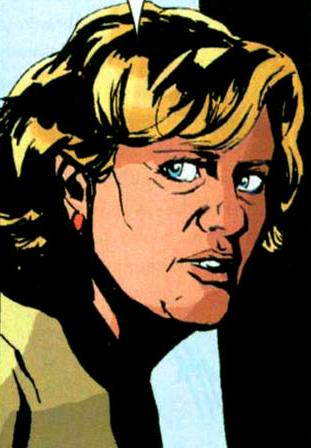 Joy Bowen (Earth-616)