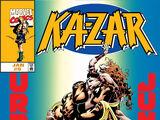 Ka-Zar Vol 3 9