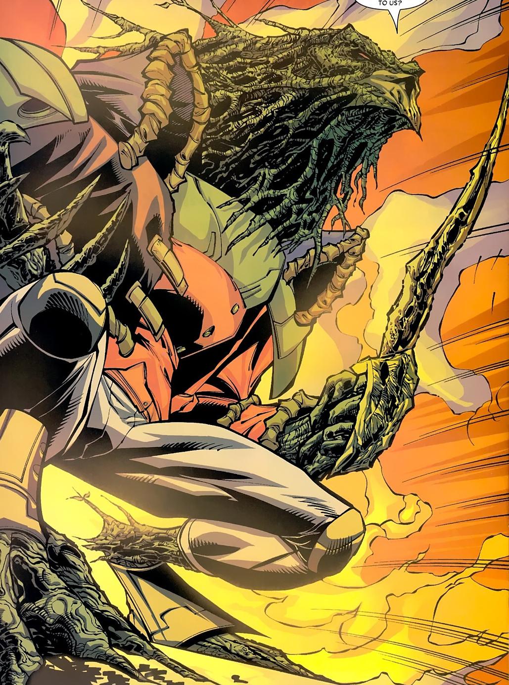 Kalyx (Earth-616)