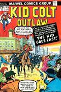 Kid Colt Outlaw Vol 1 185