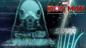 Marvel's Iron Man VR Ghosts from the Past