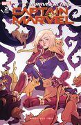 Marvel Action Captain Marvel Vol 1 2