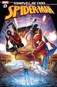 Marvel Action Spider-Man Vol 2 2