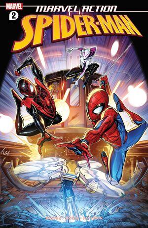 Marvel Action Spider-Man Vol 2 2.jpg