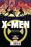 Marvel Knights X-Men Vol 1 4