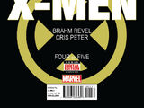 Marvel Knights: X-Men Vol 1 4