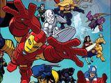 Marvel Super Hero Squad Vol 2 1