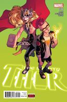 Mighty Thor Vol 3 18