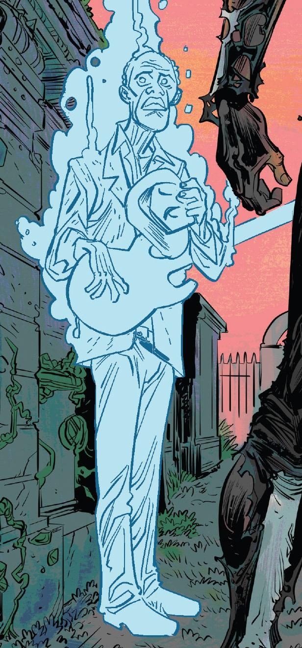 Mr. Marquand (Earth-616)