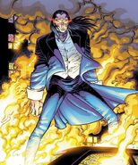 Morlun (Earth-001) from Amazing Spider-Man Vol 2 33 001