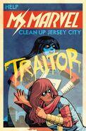 Ms. Marvel Vol 4 3 Textless