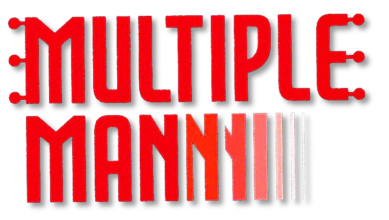 Multiple Man Vol 1