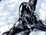 Black Widow Armor/Gallery