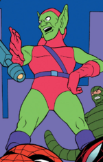 Norman Osborn (Earth-67)