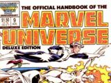Official Handbook of the Marvel Universe Vol 2 9