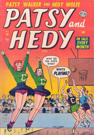 Patsy and Hedy Vol 1 14