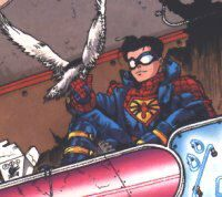 Peter Ross (Earth-9602) from Spider-Boy Vol 1 1 0003.jpg