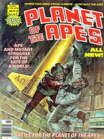 Planet of the Apes Vol 1 28