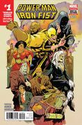 Power Man and Iron Fist Vol 3 10