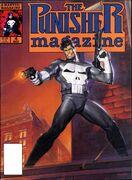 Punisher Magazine Vol 1 4