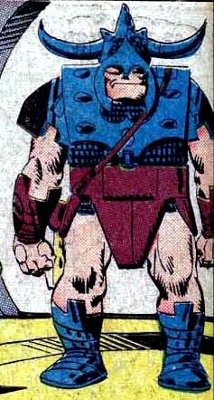 Sagar (Earth-616)