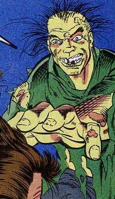 Samson Rourke (Earth-616)