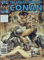 Savage Sword of Conan Vol 1 193