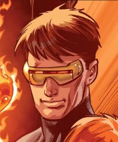 Scott Summers (Ultimate) (Earth-61610)