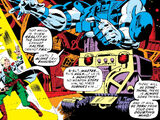 Shaper of Worlds (Earth-616)