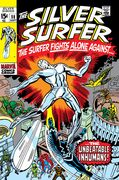 Silver Surfer Vol 1 18