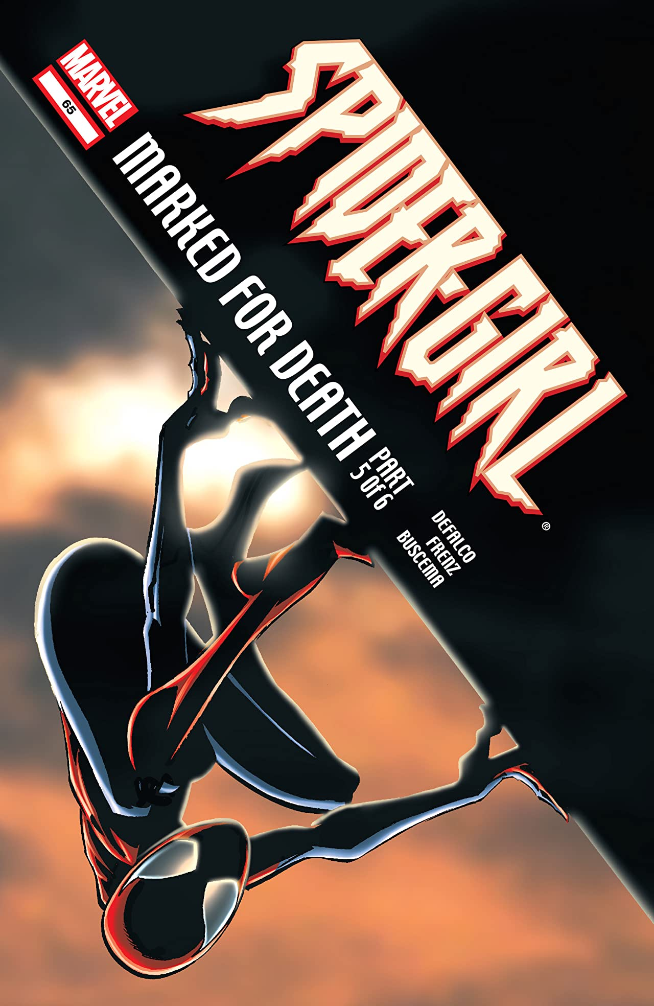 Spider-Girl Vol 1 65