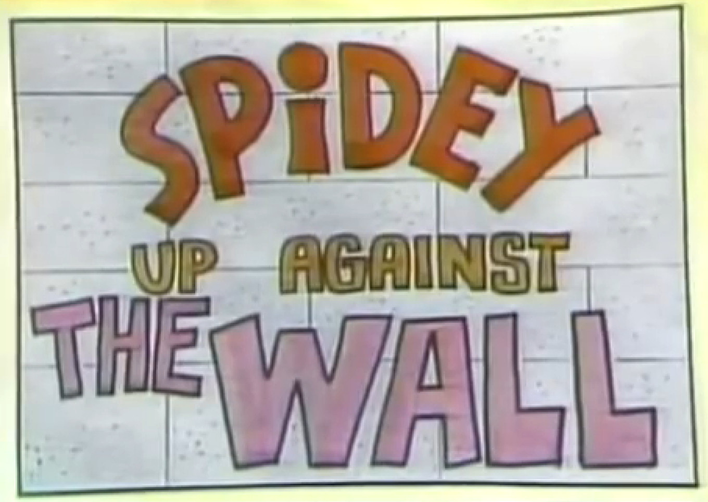 Spidey Super Stories (TV series) Season 1 4