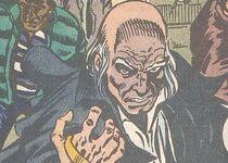 Stinger (Criminal) (Earth-616)
