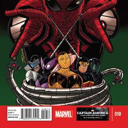 Superior Foes of Spider-Man Vol 1 10