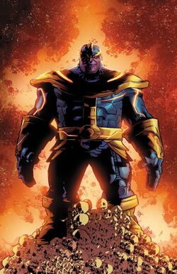 Thanos Vol 2 1 Textless.jpg