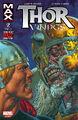 Thor Vikings Vol 1 2