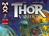 Thor: Vikings Vol 1 2
