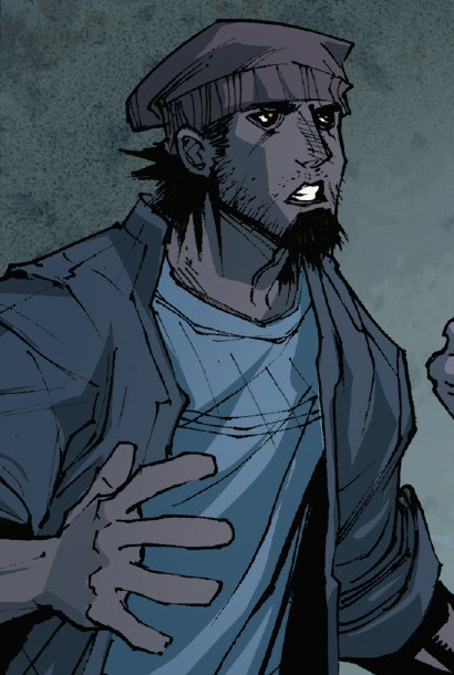 Tony Consiglio (Earth-616)
