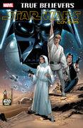 True Believers Star Wars Covers Vol 1 1