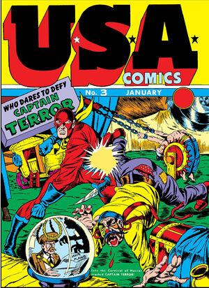 U.S.A. Comics Vol 1 3.jpg