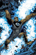 Ultimate Fantastic Four Vol 1 4 Textless
