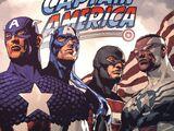 United States of Captain America Vol 1 5