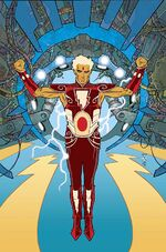 Adam Warlock (Earth-44111)