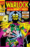 Warlock and the Infinity Watch Vol 1 11