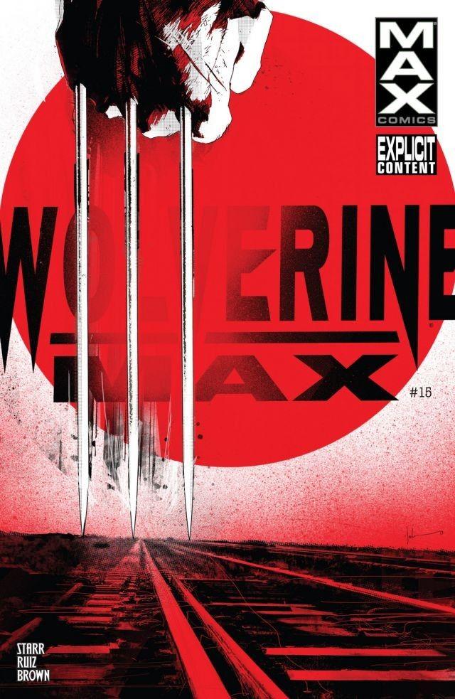 Wolverine: MAX Vol 1 15