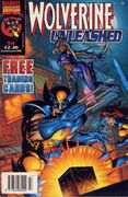 Wolverine Unleashed Vol 1 54