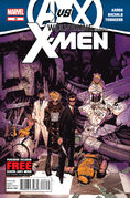 Wolverine and the X-Men Vol 1 16